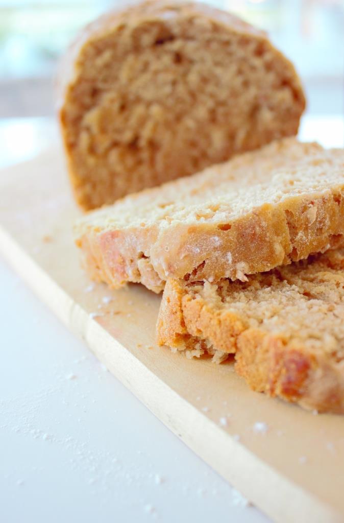 Küchenkränzchen Malzbier Brot
