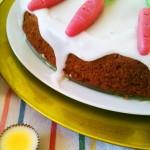 küchenkränzchen: Backen für Ostern