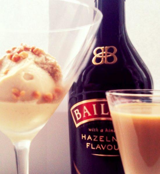Baileys Eis