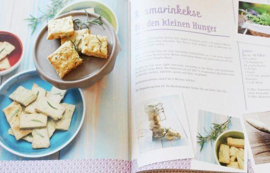 Rosmarin Cracker