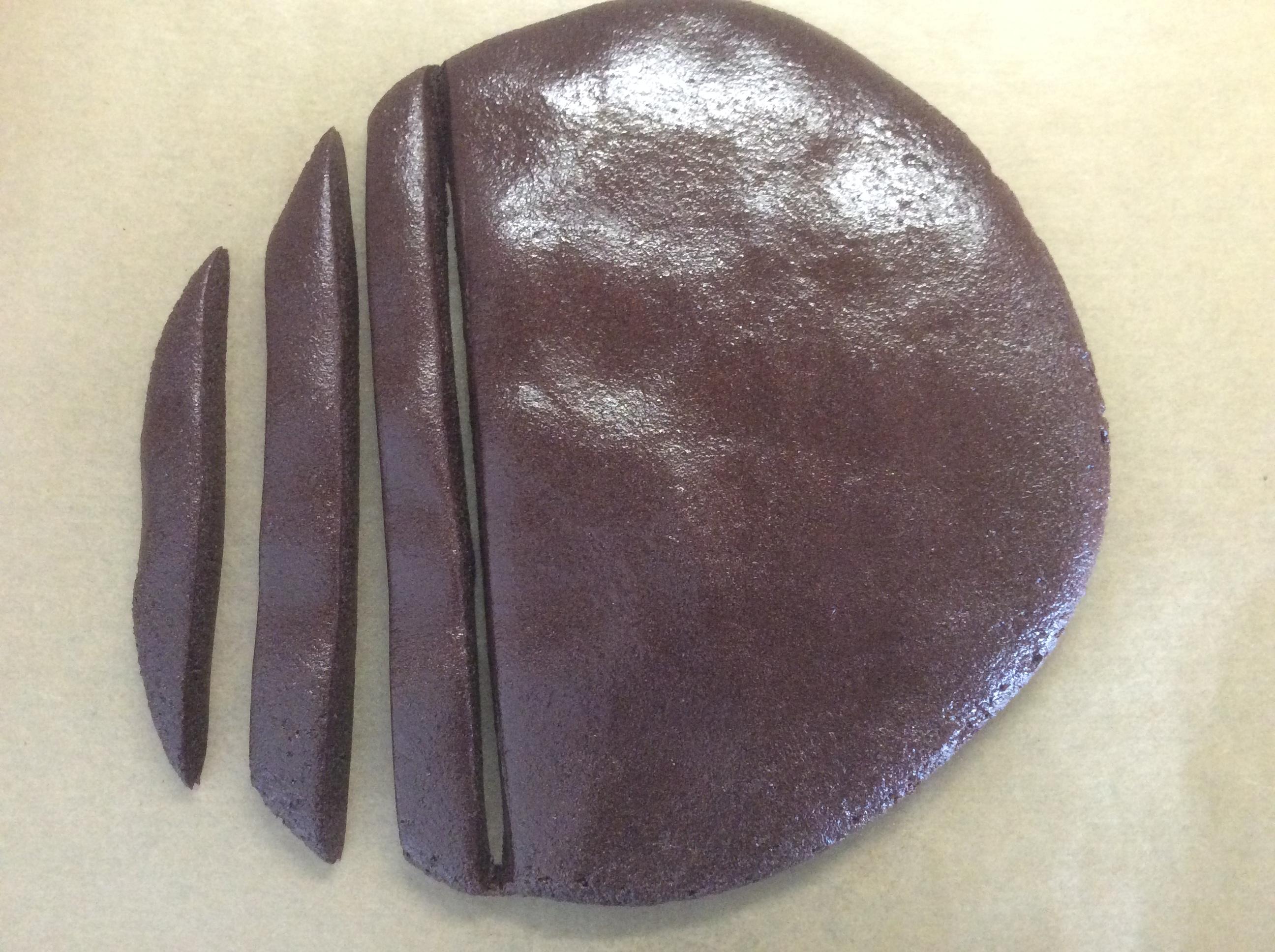 Küchenkränzchen Tootsie Rolls I Schokoladen Karamell