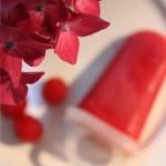 Eis am Stiel: Himbeer-Limette