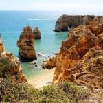 Urlaubserinnerung: Algarve und Strandhopping