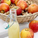 Apfel-Holunder-Limonade – die perfekte Erfrischung