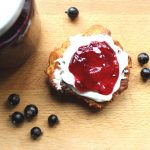 Beerenliebe: Gelee aus Jostabeeren zum Frühstück
