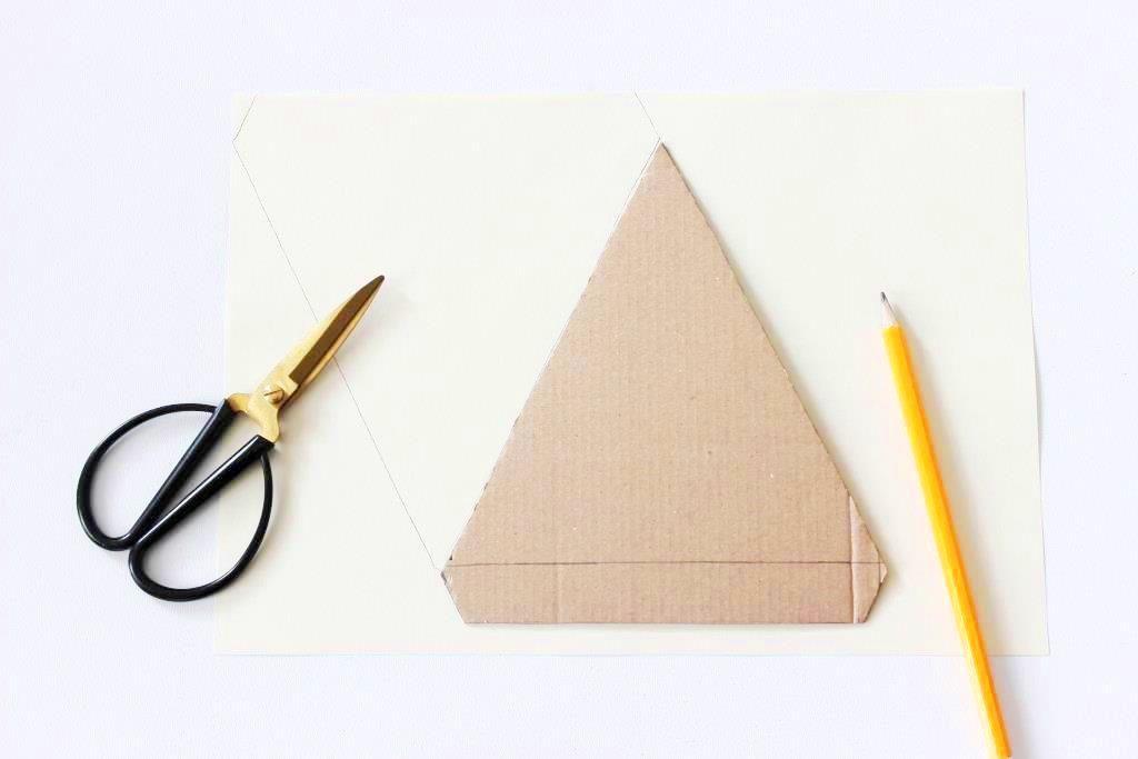 kuechenkraenzchen DIY Wimpel-Girlande I Wimpelkette