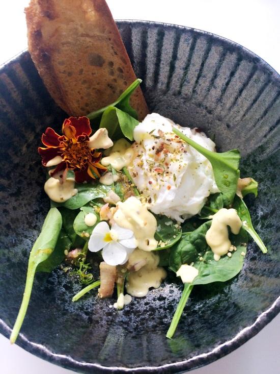 Food.Blog.Meet - Stulle deluxe