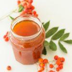 Herb-Süß: Vogelbeermarmelade